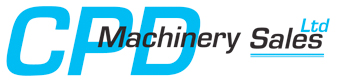 CPD Machinery Logo